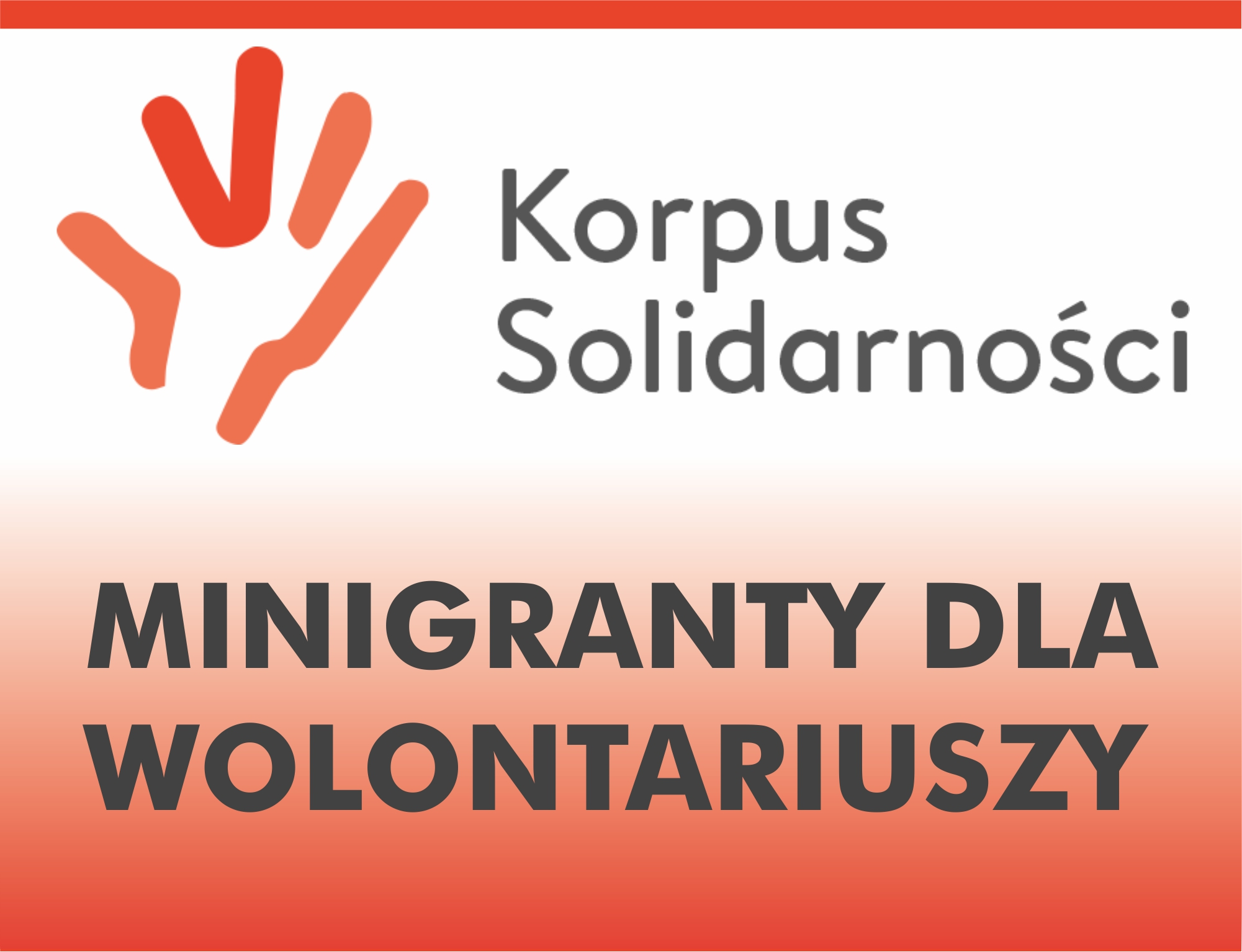Minigranty dla wolontariuszy